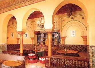Confr rie du th for Miglior ristorante di parigi