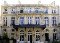 France Amériques Maison