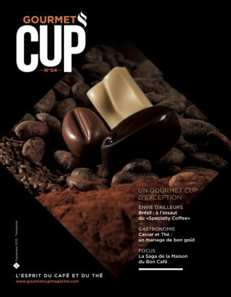 Gourmet Cup Magazine 04
