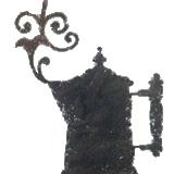 La maison en Thé Logo