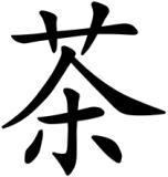 Comment on dit Thé en Chinois