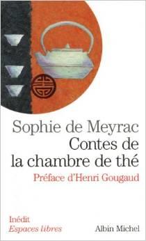 Sophie de Meyrac - Contes de la chambre de thé