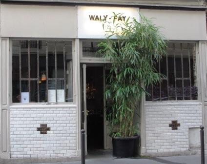 Waly-Fay facade jour