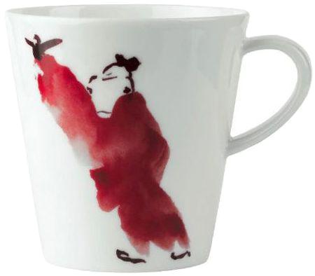 CdT Raynaud - Marquises et Mandarins Mug