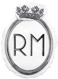 CdT Royal Monceau Logo