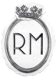 CdT Royal Monceau Logo