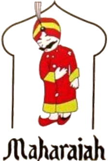 Le Maharadjah Logo